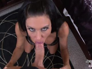 Jessica Jaymes POV Custom For Chad
