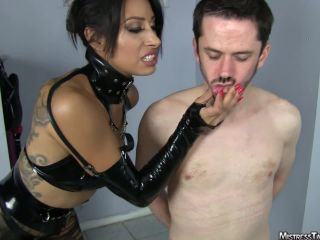 Breath Control – Mistress Tangent – Nailed