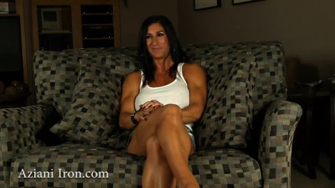 Elisa Ann HD Interview