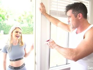 SweetFemdom presents Bunny Colby, Lance Hart in Registered Strapon Offender Bunny Colby