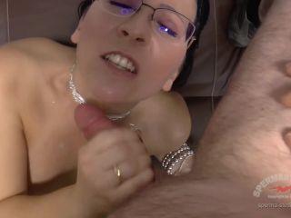 Sperma Studio com Gem Film com 16 01 25 Ashley Dark first bareback se ...