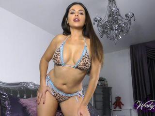 Worship Jasmine – Crack Addict For My Juicy Ass