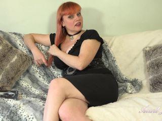 Online porn - AuntJudies presents Velvet milf