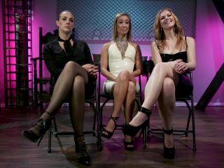 Online fetish - Chanel Preston, Ella Nova, Christy Love