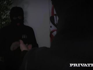 Ultra hardcore anal session with ty star cathy heaven
