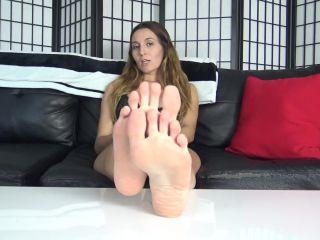 Online tube The Foot Fantasy - Rennadels Feet JOI For Steve