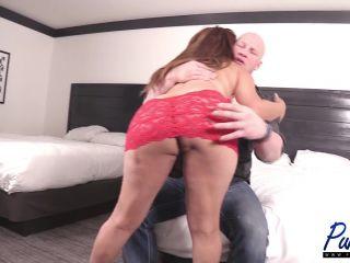 Online shemale video Angela Bratz is BACK