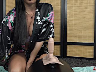 Allover30 presents Anissa Kate 31 years old Ladies With Toys –