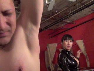 Asian Cruelty – Astro Domina, Stella Liberty – TWO TIMES THE PAIN