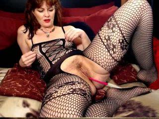 Cinnamonngirll – Full sexy body stocking