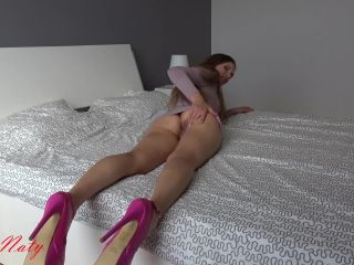 anal tits amateur Sexynaty in Beautiful Booty, anal on anal porn