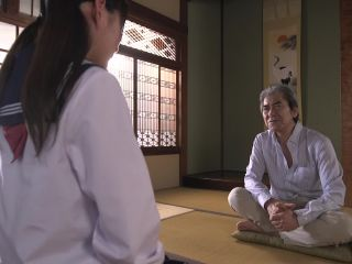 MUDR-120 Ever since that day ... Uniform Beautiful Girl Nagisa Mitsuki Being Creampied In Bondage Training