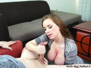 handjob - Marks Head Bobbers and Hand Jobbers presents Jessica Rayne in Indecent proposal