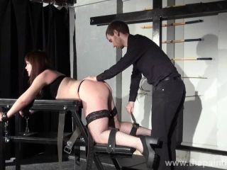 Whipped louise in amar spanking to tears and private submissives hell!?