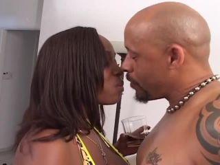 Big Tit Ebony Skyy Black Fucks A Thick Cock | clip | hardcore porn ssbbw femdom