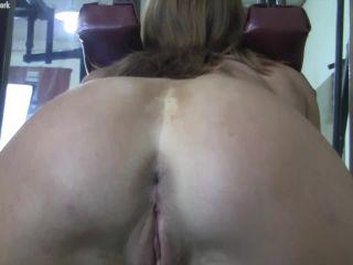 Charlotte - POV In The Gym