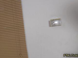 Harley quinn tickle tortured