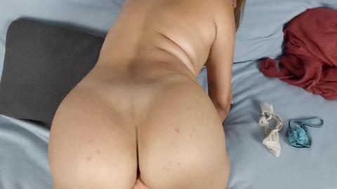 Anna Jones - Panty Thief Son Needs Sex Education [FullHD 1080P]