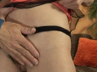 It's Not Scary, Just Hairy! #5, Scene 3  | straight sex | big ass