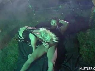 Kimberly Kane in Ghouls Gone Wild