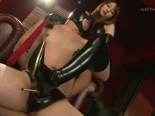[MXGS-997] Sakino Noka × Bondage QUEEN - Sakino Noka(JAV Full Movie)