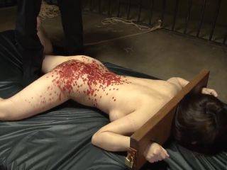 Porn online [XRW-268] レイプ拷問 鬼犯03 / Rape Torture Demon Prisoners 03