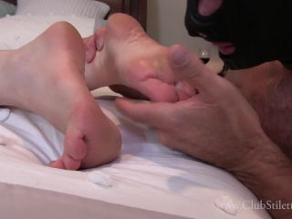 Online Fetish video [Femdom 2019] Club Stiletto FemDom – The Dirt and the Stink. Starring h Princess Lily [FOOT WORSHIP, SOLE LICKING, ASS WORSHIP, TOE SUCKING]