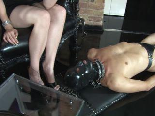 Porn online Mistress Blackdiamoond – Juice explosion femdom