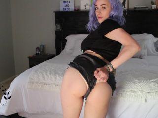 Tits 'n' Ass – Aurora Xoxo on big tits sissy fetish