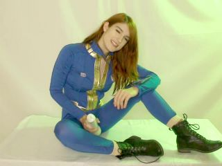 Cosplay-Role Play-Parody 278