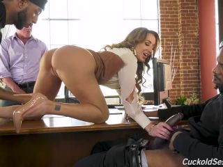 Richelle Ryan - Cuckold Sessions