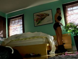 Clipsale.com - Jenna Preston - Call Of The Wild  | blu-ray | mature big tits granny hd
