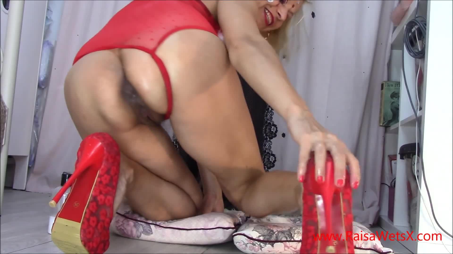 Raisa wetsx porn