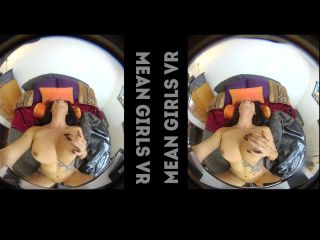 meangirlsvr  goddess tangent  in bed with goddess tangent part 2  countdown