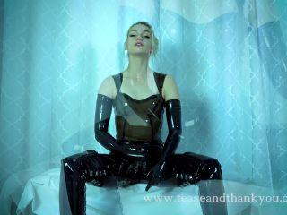 smoking femdom TeaseandThankYou – Mandy Marx – Training Pack, jerkoff encouragement on masturbation porn