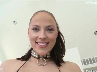Scarlett Johansson Interracial Sex 2 Porn DeepFake