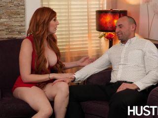 Lauren Phillips - My Wife And I Tried Double Penetration Lauren Philips - Hustler (HD 2020)