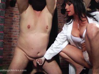 Legs – Ball Busting Chicks – Treatment for creeps