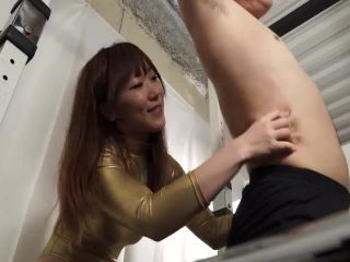 FKG-06 The Torture Me Come Tickle! Infinite Force Firing Hell 6