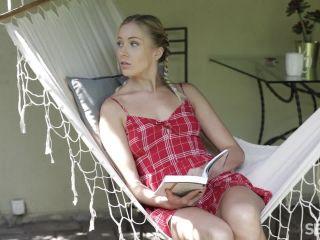 SexArt, MetArt: Angelika, Lika Star - Eden  - sexart - blonde porn fetish xxx