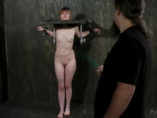 Shown no Mercy -pt 3 Mercy West 1 080