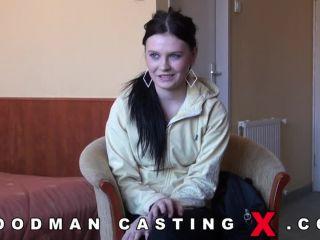 LUCIANNA KAREL AKA Timea Bela - Casting X 100 19.10.2013