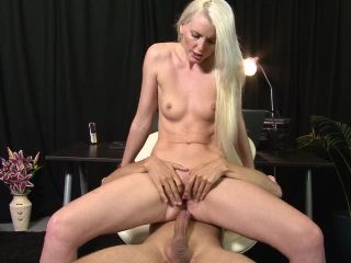 Real Housewives #10 on cumshot