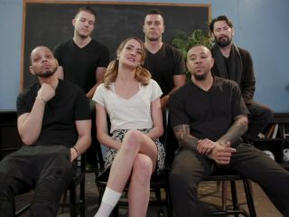 Zoe Sparx - Dirty Pig Whore: Teacher Zoe Sparx Oinks for Cock, Stuffed Airtight [720p] - clips_hd - big ass porn bdsm sexfilm