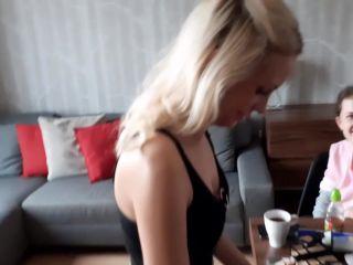 Jasmine Fox - Kręcimy pornola