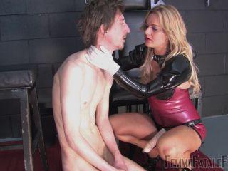 maserati femdom anal porn   Femme Fatale Films: Mistress Athena - Mean Cock   ass
