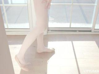 7225 Eva Yi - Angelic Ballerina Bang - 2019, All Sex,
