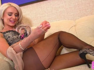 Sheer Obsession: Humiliatrix Princess Ashleigh Deepens Your Addiction to Her – Humiliatrix, style fetish on femdom porn