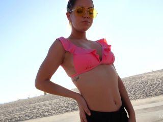 Alina Lopez - Sensual Summer