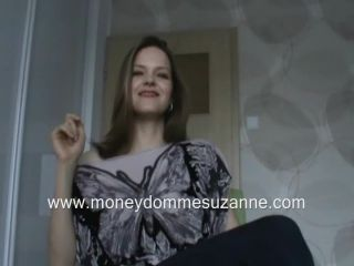Video online Lady Suzanne - Toilet Slavery Test - Human Toilet | fetish | femdom porn